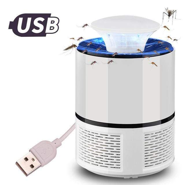 Mosquito killer USB electric Lamp