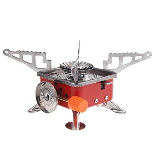 New Sale Outdoor Portable Stove Cooker Gas Stove for Camping Picnic Cookout BBQ