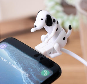 Party Favors Cute Dog Humping Fast Charging Cable Android - DiyosWorld