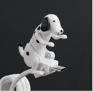 Party Favors Cute Dog Humping Fast Charging Cable - DiyosWorld