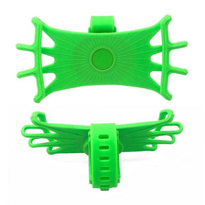 Phone Holders & Stands SecureGrip™ Universal Phone Holder Green - DiyosWorld
