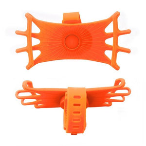 Phone Holders & Stands SecureGrip™ Universal Phone Holder Orange - DiyosWorld