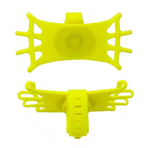 Phone Holders & Stands SecureGrip™ Universal Phone Holder Yellow - DiyosWorld
