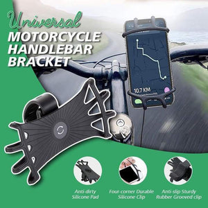 Phone Holders & Stands SecureGrip™ Universal Phone Holder - DiyosWorld