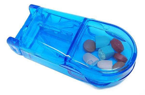 Pill Cases & Splitters RIGHTMEDS™ Pill Splitter Box - DiyosWorld