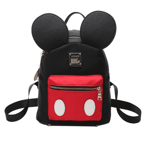 Plush Backpacks Elegant Cartoon Inspired Backpack - DiyosWorld