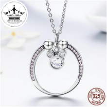 Load image into Gallery viewer, Real 925 Sterling Silver Ring cum Pendant
