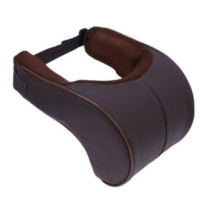 Seat Supports DIYOS™ Car Neck Support Pillow Brown - DiyosWorld