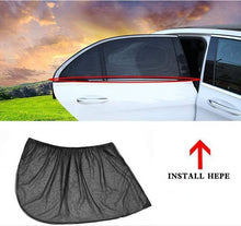 Load image into Gallery viewer, Car Window Sun Shades [2PCS]