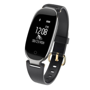 Smart Watches S3 Bluetooth Smart Watch Black / With Box - DiyosWorld