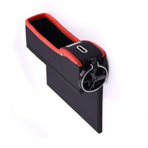Leather Car Storage Organizer
