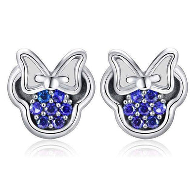 Luxury Cartoon Stud Earrings
