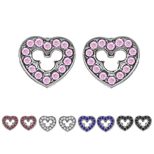 Stud Earrings Luxury Cartoon Stud Earrings - DiyosWorld