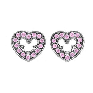 Stud Earrings Luxury Cartoon Stud Earrings Pink7 - DiyosWorld
