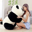 Load image into Gallery viewer, Huggable & Lovable Giant Plush Panda