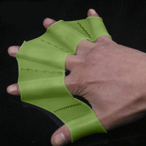 Swimming Webbed Gloves Dive