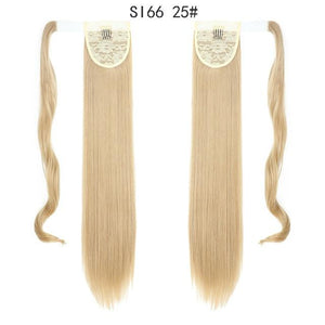 Synthetic Ponytails Ponytail Hair Extension SI66 25 - DiyosWorld