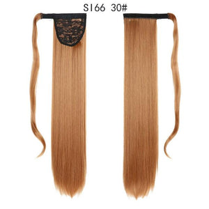 Synthetic Ponytails Ponytail Hair Extension SI66 30 - DiyosWorld