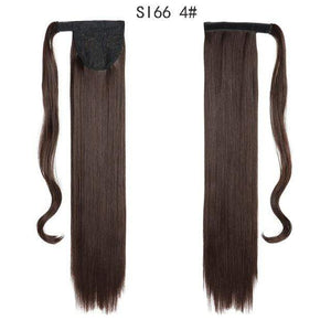 Synthetic Ponytails Ponytail Hair Extension SI66 4 - DiyosWorld