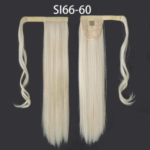 Synthetic Ponytails Ponytail Hair Extension SI66 60 - DiyosWorld
