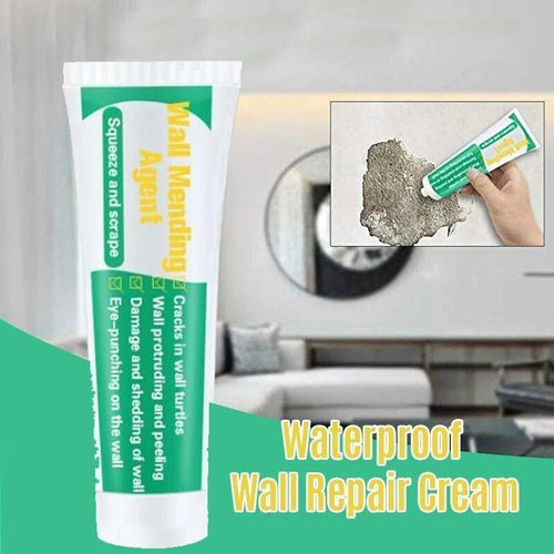 Tile Grout DIY Waterproof Wall Mending Agent [FREE Scraper] - DiyosWorld