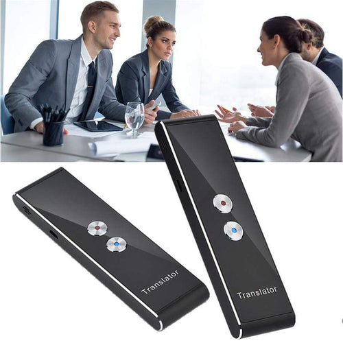 Translator DIYOS™ Portable Instant Two-Way Voice Translator - DiyosWorld