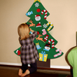 Load image into Gallery viewer, Trees DIY Felt Christmas Tree [50% OFF BLACK FRIDAY SALE] - DiyosWorld
