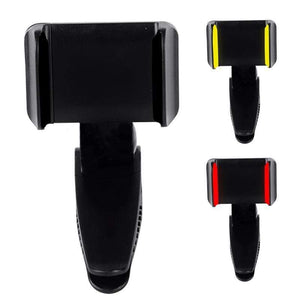Universal Car Bracket Phone Holder Clip - DiyosWorld