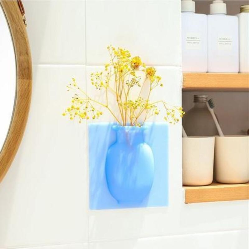 3D Magic Flower Vase