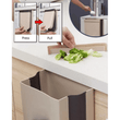 Load image into Gallery viewer, Waste Bins PRESS & PULL Folding Waste Bin - DiyosWorld