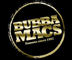 Bubba Mac's Logo