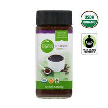 Simple Truth Organic, Non-GMO Instant Coffee 3.53 oz