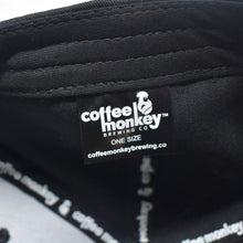 """Suave"" Coffee Monkey Culture Gear Suede 6-Panel Hat"