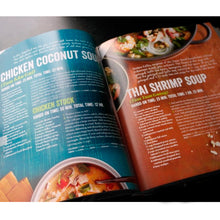 Cooking Light Global Kitchen: The World's Most Delicious Food Made Easy (Hardcover) 320-pages <p>+ Free e-Book & Chopsticks!