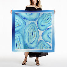 100% Silk Scarves by Mitomi