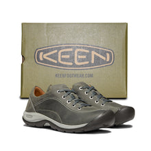 KEEN Presidio II Leather Women's Hiking Shoe Size 6