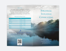 Online 1-on-1 Strategic Intuitive Consulting Sessions (Per Hour)