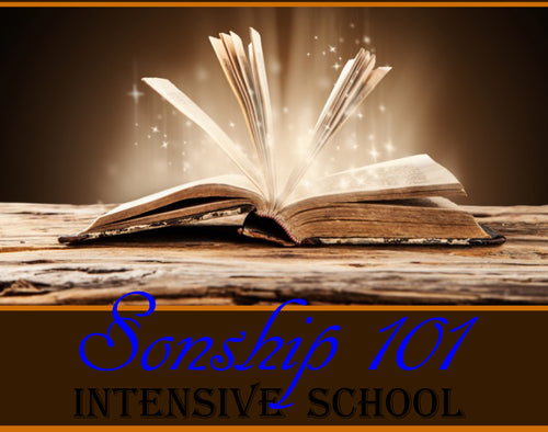 Sonship 101 Supernatural Training School