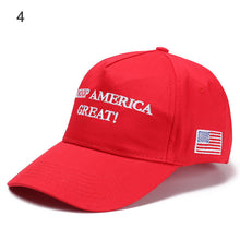 Trump 2020 Embroidered  Snapbacks