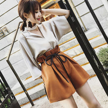 Hot Summer Fashion Top And Pants /Tracksuit <p> Two Piece Set