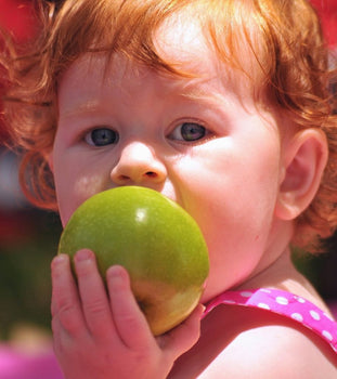 Why Choose Organic Baby Products in Australia?