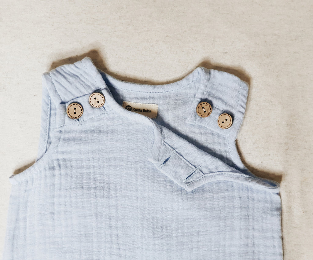 baby and toddler jumpsuit