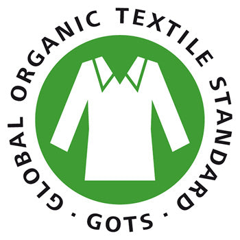 gots certified organic cotton baby blanket