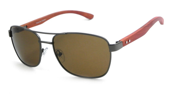 IRONWOOD  - Wood Polarized Collection