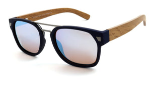 Sassafras  - Wood polarized Collection