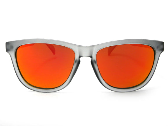 RAIL - Polarized