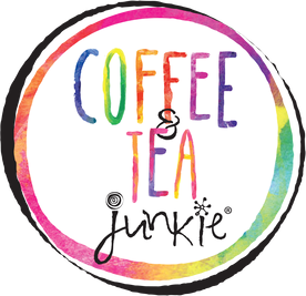 Coffee & Tea Junkie