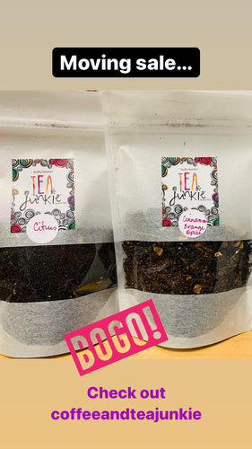 Discontinued Gourmet Teas BOGO