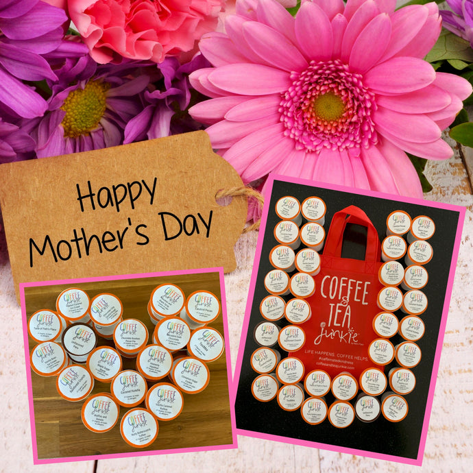 Mother's Day Favorites Collection-72 K cups