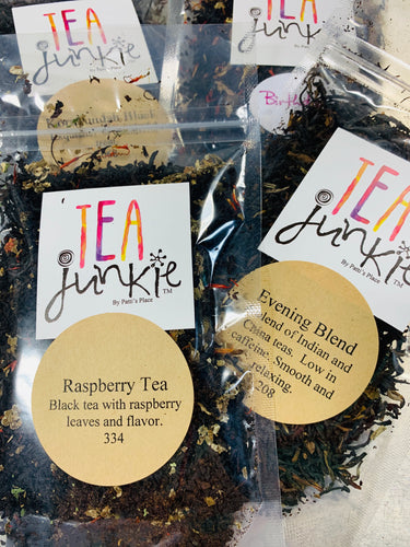 Tea Grab Bag BOGO